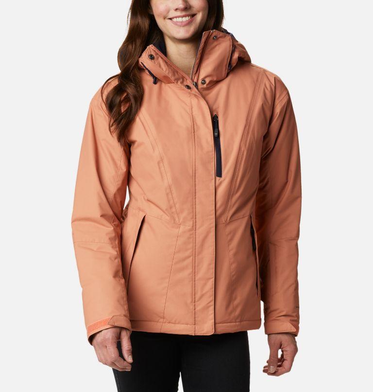 Women's Last Tracks™ Insulated Ski Jacket Women's Last Tracks™ Insulated Ski Jacket, front