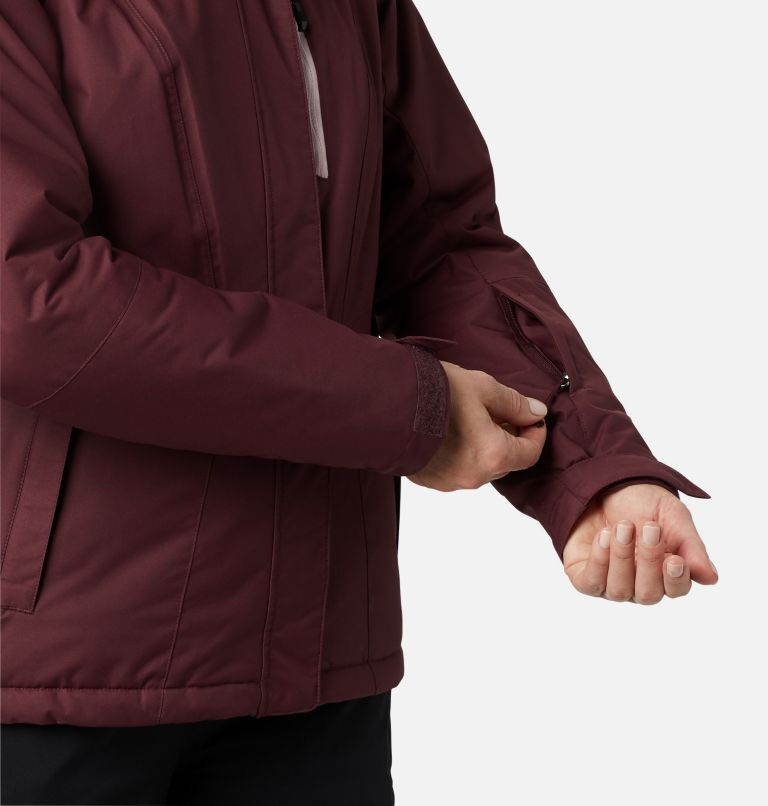 Women's Last Tracks™ Insulated Jacket Women's Last Tracks™ Insulated Jacket, a3