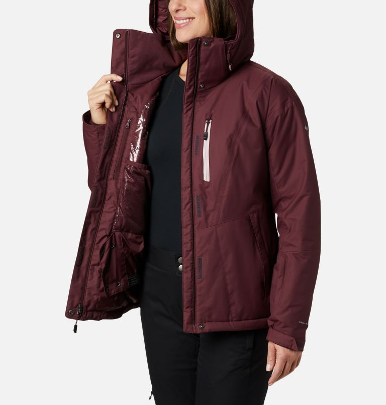 Women's Last Tracks™ Insulated Jacket Women's Last Tracks™ Insulated Jacket, a4