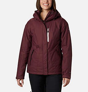 Women's Last Tracks™ Insulated Jacket