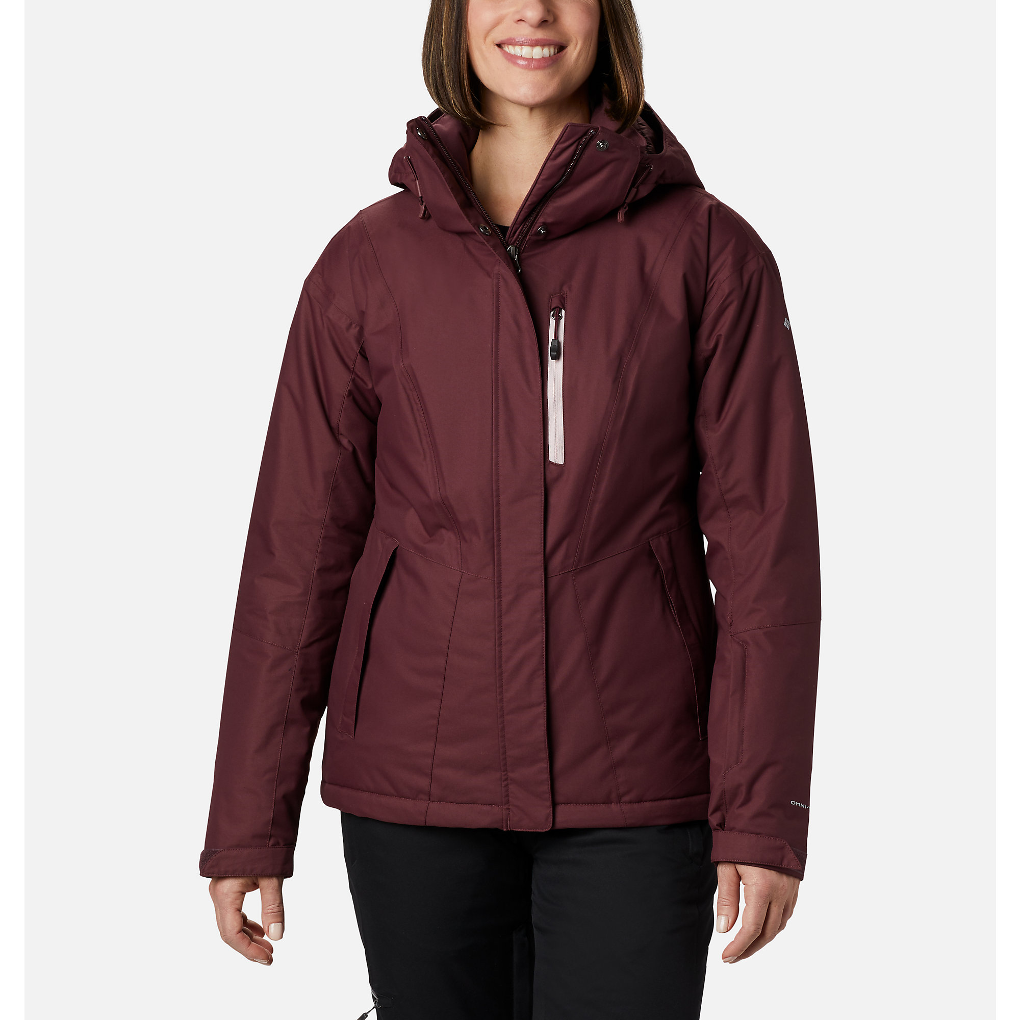 Columbia Columbia Last Tracks Insulated Jacket 671 XS from Columbia Sportswear | Daily Mail