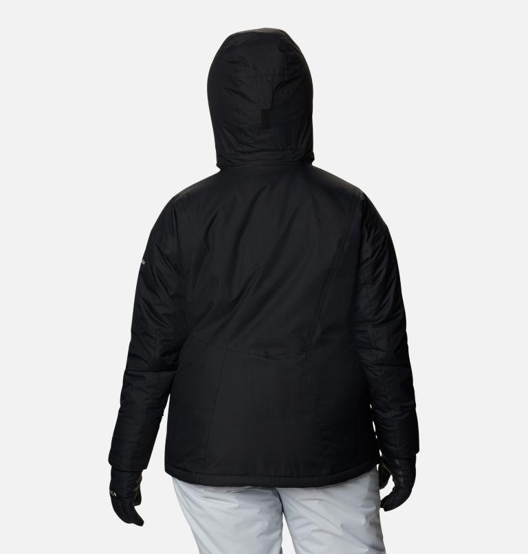 Manteau isolé Last Tracks™ pour femme - Grandes tailles Manteau isolé Last Tracks™ pour femme - Grandes tailles, back