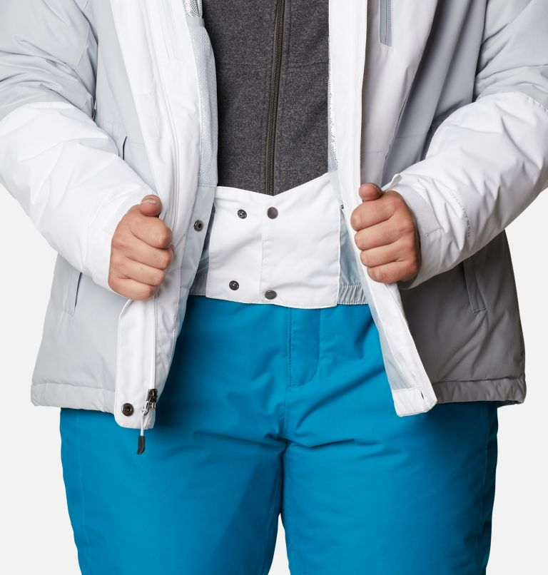 Women's Last Tracks™ Insulated Jacket - Plus Size Women's Last Tracks™ Insulated Jacket - Plus Size, a5