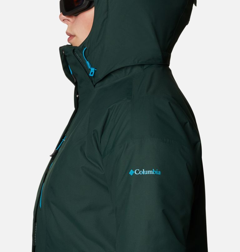Women's Last Tracks™ Insulated Jacket - Plus Size Women's Last Tracks™ Insulated Jacket - Plus Size, a6