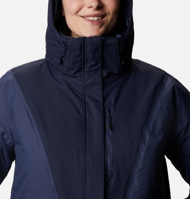 Women's Last Tracks™ Insulated Jacket - Plus Size Women's Last Tracks™ Insulated Jacket - Plus Size, a2
