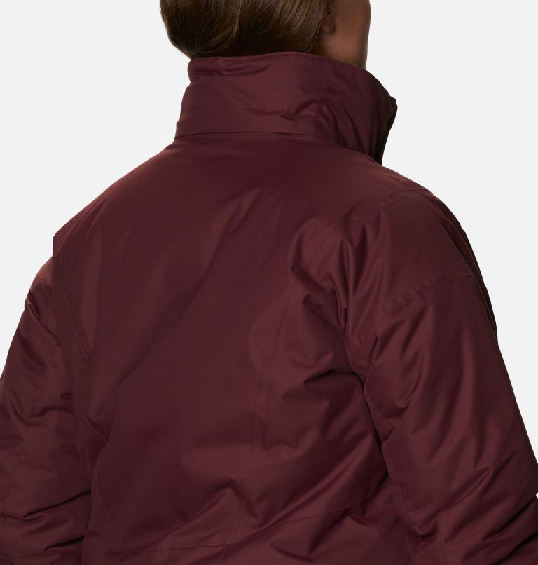 Women's Last Tracks™ Insulated Jacket - Plus Size Women's Last Tracks™ Insulated Jacket - Plus Size, a10