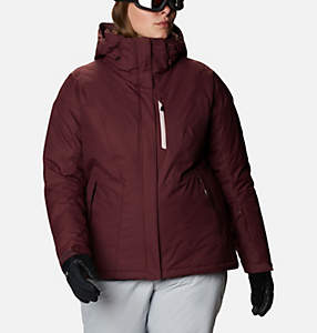 Women's Last Tracks™ Insulated Jacket - Plus Size