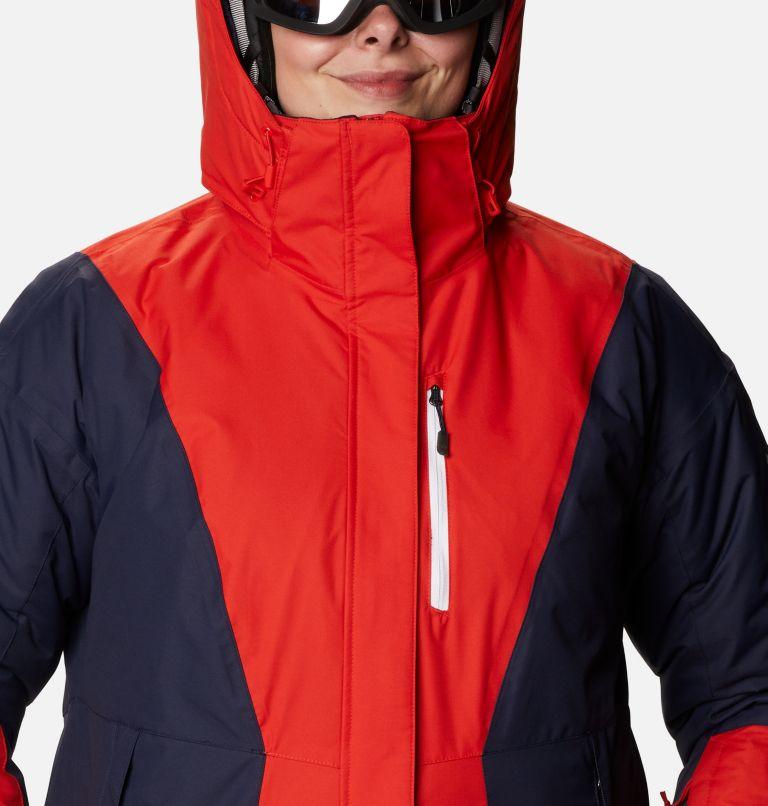 Women's Last Tracks™ Insulated Jacket - Plus Size Women's Last Tracks™ Insulated Jacket - Plus Size, a2