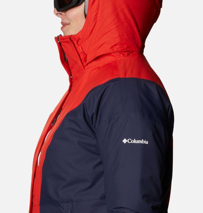 Women's Last Tracks™ Insulated Jacket - Plus Size Women's Last Tracks™ Insulated Jacket - Plus Size, a6
