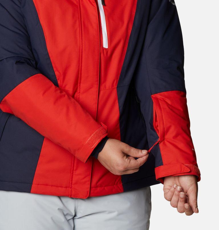 Women's Last Tracks™ Insulated Jacket - Plus Size Women's Last Tracks™ Insulated Jacket - Plus Size, a7