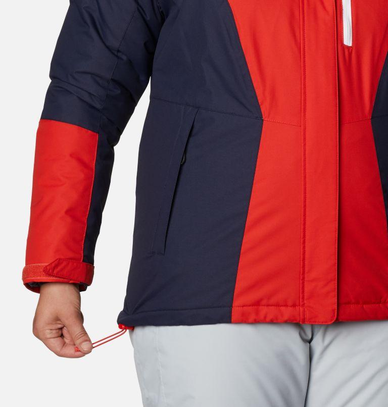 Women's Last Tracks™ Insulated Jacket - Plus Size Women's Last Tracks™ Insulated Jacket - Plus Size, a8