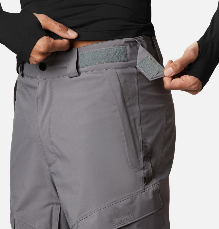 Powder Stash™ Pant   023   L Men's Powder Stash™ Pants, City Grey, a6