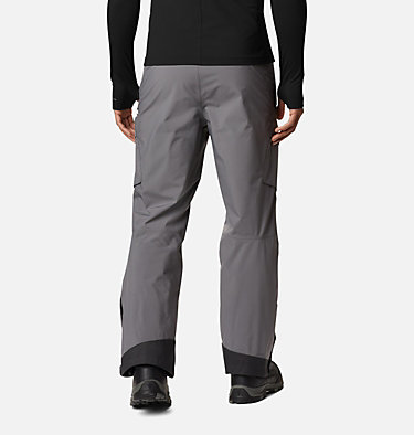 Men's Powder Stash™ Pants Powder Stash™ Pant | 511 | XL, City Grey, back