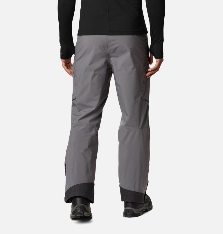 Powder Stash™ Pant   023   L Men's Powder Stash™ Pants, City Grey, back