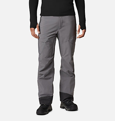 Men's Powder Stash™ Pants Powder Stash™ Pant | 511 | XL, City Grey, front