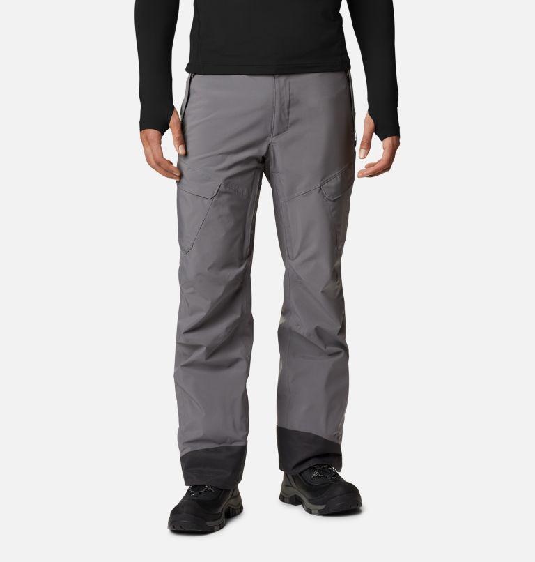 Powder Stash™ Pant   023   L Men's Powder Stash™ Pants, City Grey, front