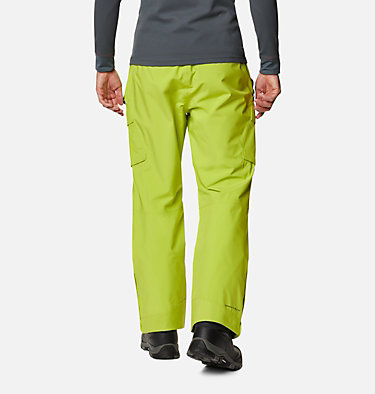 Men's Powder Stash™ Pants Powder Stash™ Pant | 511 | XL, Bright Chartreuse, back