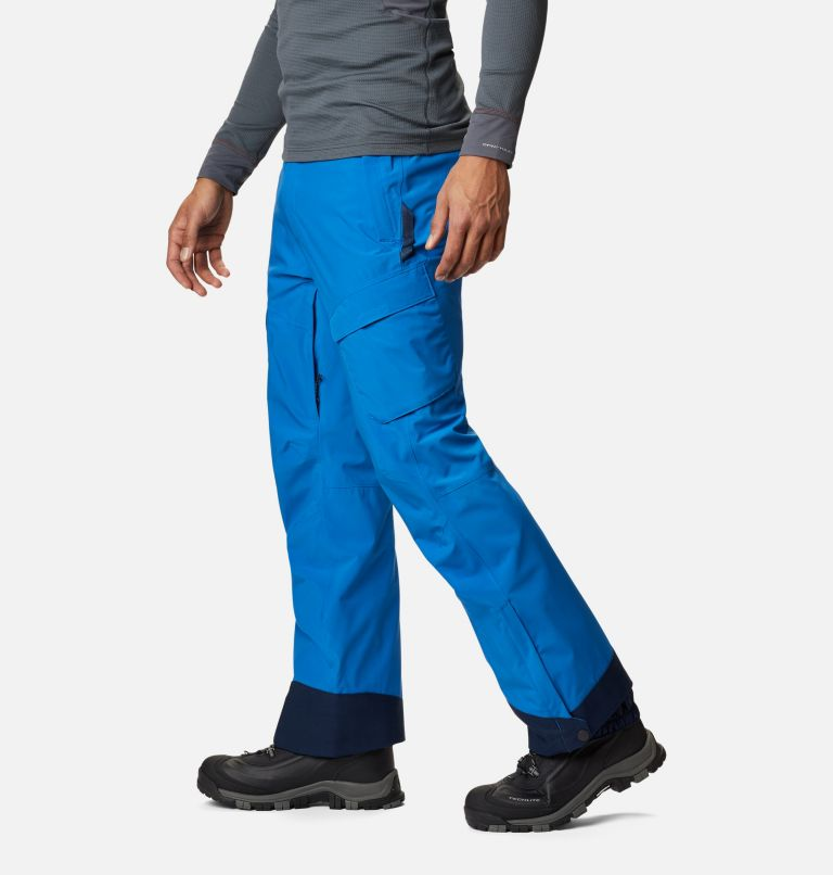 Powder Stash™ Pant | 432 | XXL Men's Powder Stash™ Pants, Bright Indigo, a1