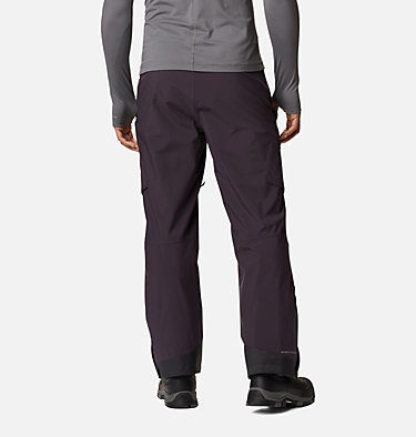 Men's Powder Stash™ Pants Powder Stash™ Pant | 511 | XL, Dark Purple, back