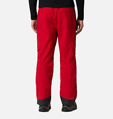 Men's Powder Stash™ Pants Powder Stash™ Pant | 511 | XL, Mountain Red, back
