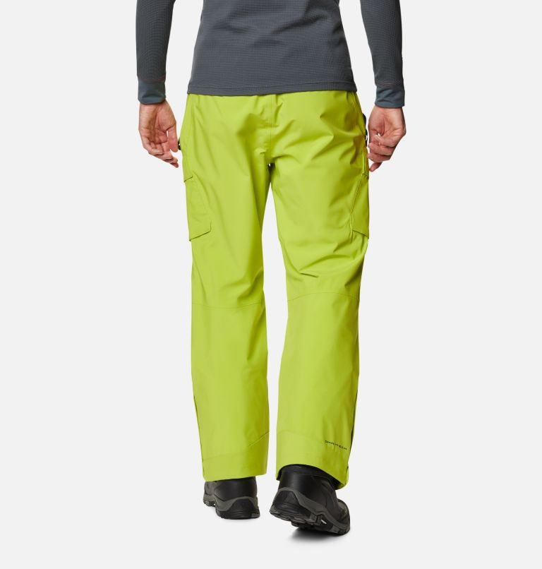 Men's Powder Stash™ Pants - Big Men's Powder Stash™ Pants - Big, back