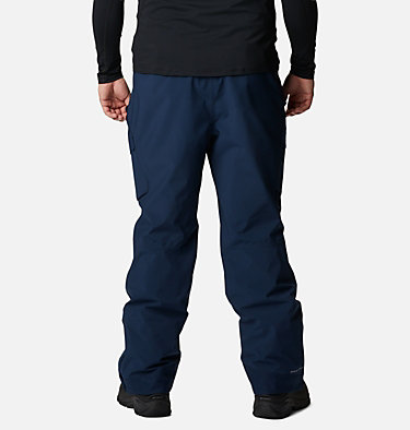 Men's Powder Stash™ Pants - Big Powder Stash™ Pant | 386 | 1X, Collegiate Navy, back