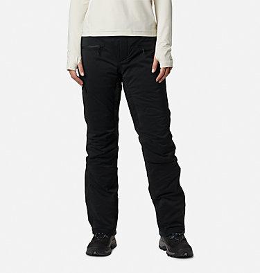 Columbia Womens size XS Arctic Trip Snow Pants Black Ski Waterproof Winter