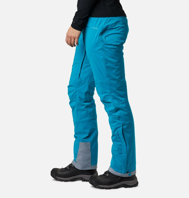 Wild Card™ Insulated Pant | 462 | XL Women's Wild Card Insulated Ski Pant, Fjord Blue, a1