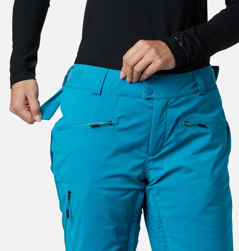 Wild Card™ Insulated Pant | 462 | XL Pantalón de esquí con aislamiento Wild Card para mujer, Fjord Blue, a2