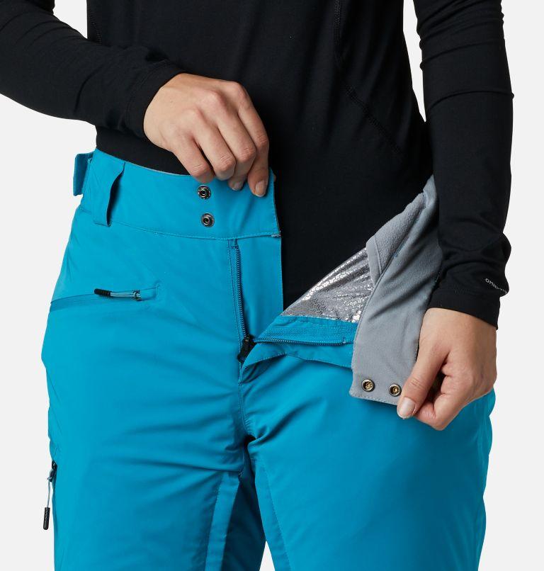 Wild Card™ Insulated Pant | 462 | XL Pantalón de esquí con aislamiento Wild Card para mujer, Fjord Blue, a3