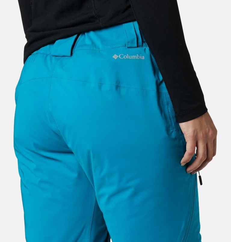 Wild Card™ Insulated Pant | 462 | XL Women's Wild Card Insulated Ski Pant, Fjord Blue, a4