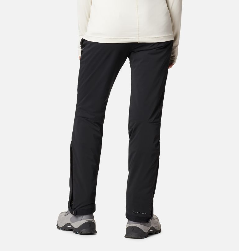Women's Backslope Insulated Pant Women's Backslope Insulated Pant, back