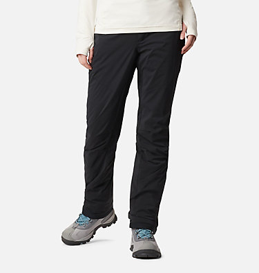 Women's Backslope™ Insulated Pants Backslope™ Insulated Pant | 472 | XS, Black, front
