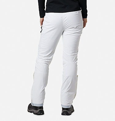 Pantalon isolée Backslope femme Backslope™ Insulated Pant | 370 | M, White, back