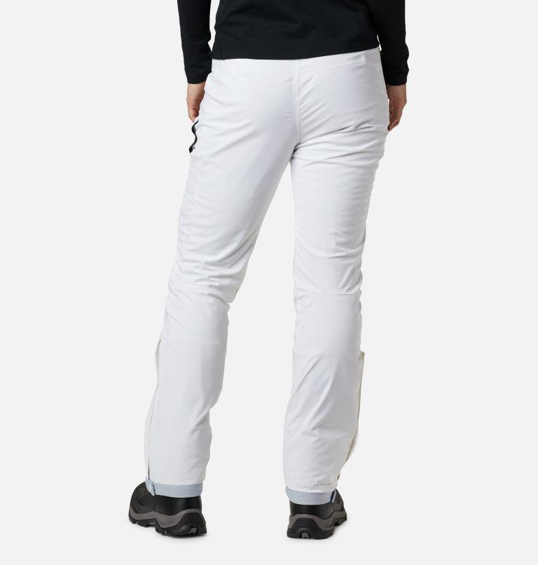 Pantalon de ski isolé Backslope femme Pantalon de ski isolé Backslope femme, back
