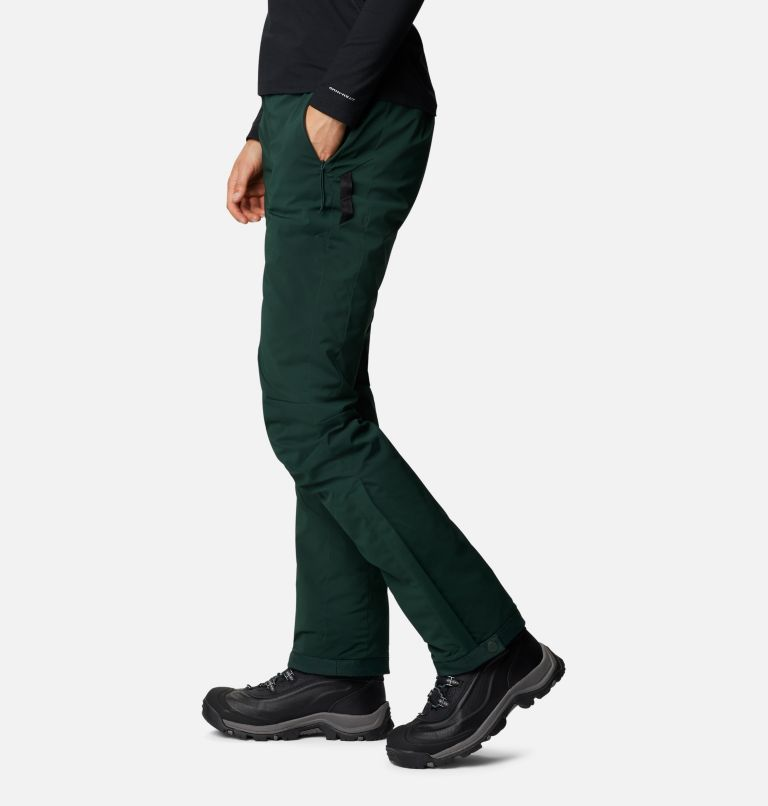 Backslope™ Insulated Pant | 370 | M Women's Backslope Insulated Ski Pant, Spruce, a1