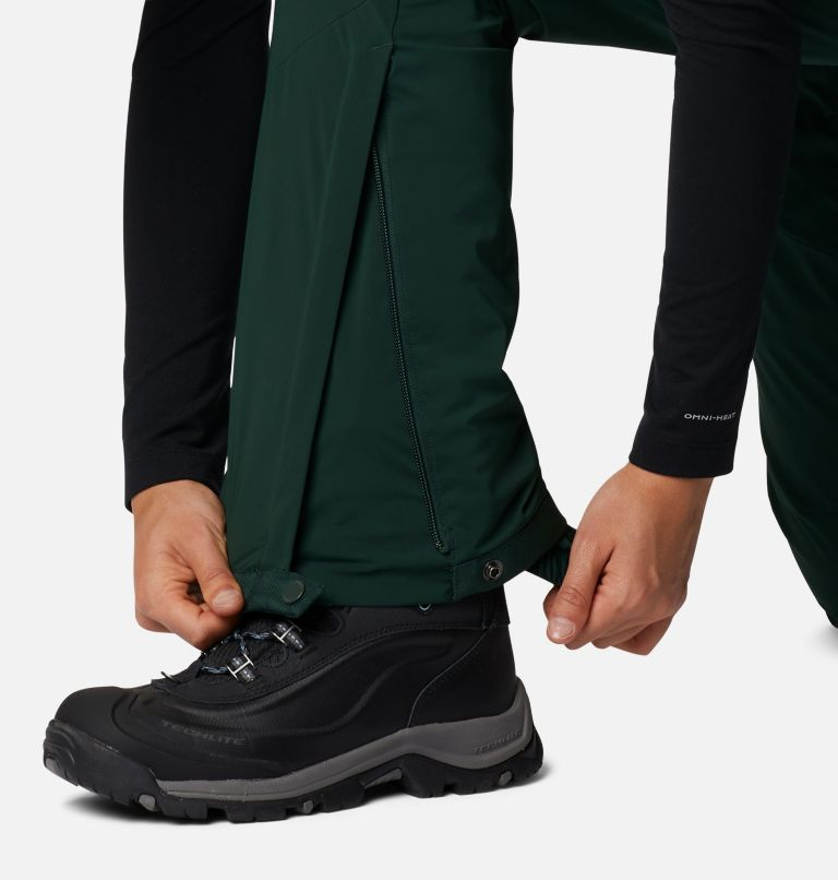 Backslope™ Insulated Pant | 370 | M Women's Backslope Insulated Ski Pant, Spruce, a4