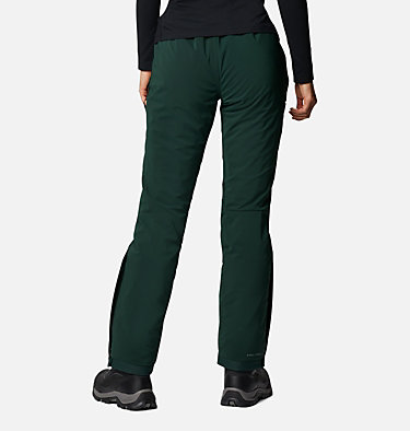 Pantalon isolée Backslope femme Backslope™ Insulated Pant | 370 | M, Spruce, back