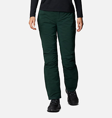 Pantalon isolée Backslope femme Backslope™ Insulated Pant | 370 | M, Spruce, front