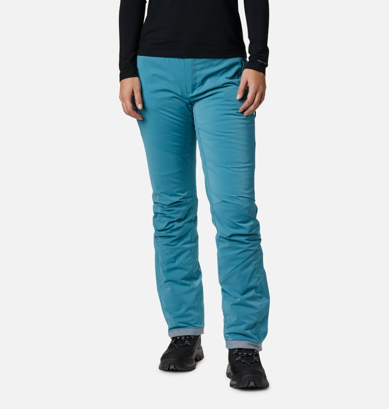 Women's Backslope™ Insulated Pants Women's Backslope™ Insulated Pants, front