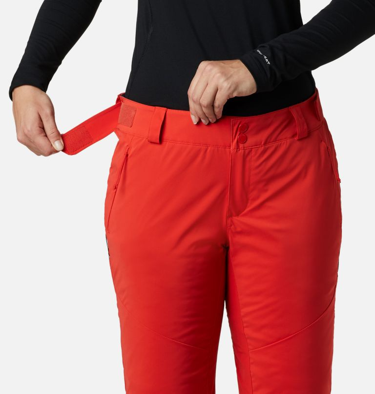 Pantalon de ski isolé Backslope femme Pantalon de ski isolé Backslope femme, a2