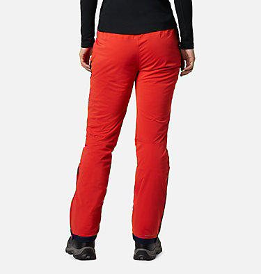 Pantalon isolée Backslope femme Backslope™ Insulated Pant | 370 | M, Bold Orange, back