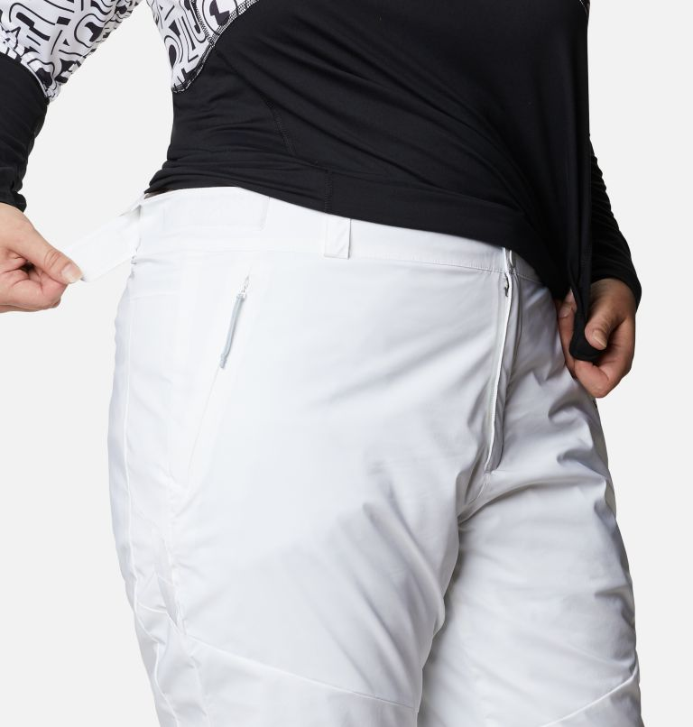 Women's Backslope™ Insulated Pants - Plus Size Women's Backslope™ Insulated Pants - Plus Size, a3