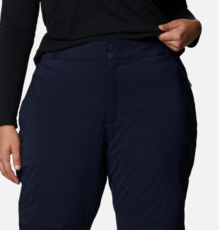 Women's Backslope™ Insulated Pants - Plus Size Women's Backslope™ Insulated Pants - Plus Size, a2