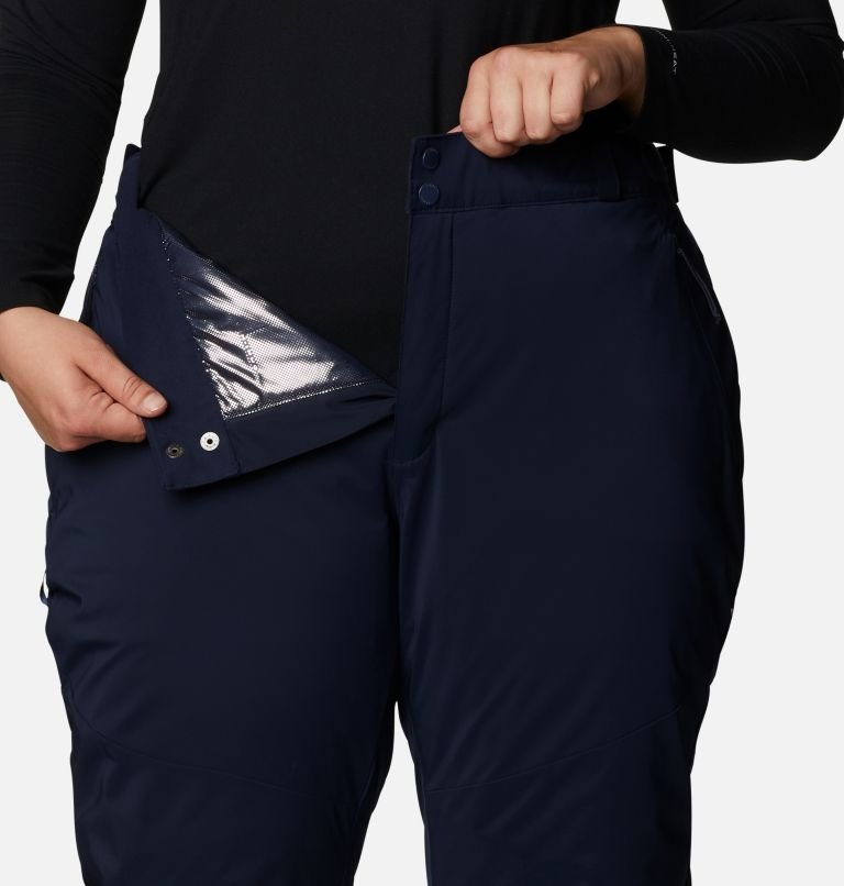 Women's Backslope™ Insulated Pants - Plus Size Women's Backslope™ Insulated Pants - Plus Size, a4