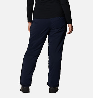 Women's Backslope™ Insulated Pants - Plus Size Backslope™ Insulated Pant | 100 | 3X, Dark Nocturnal, back