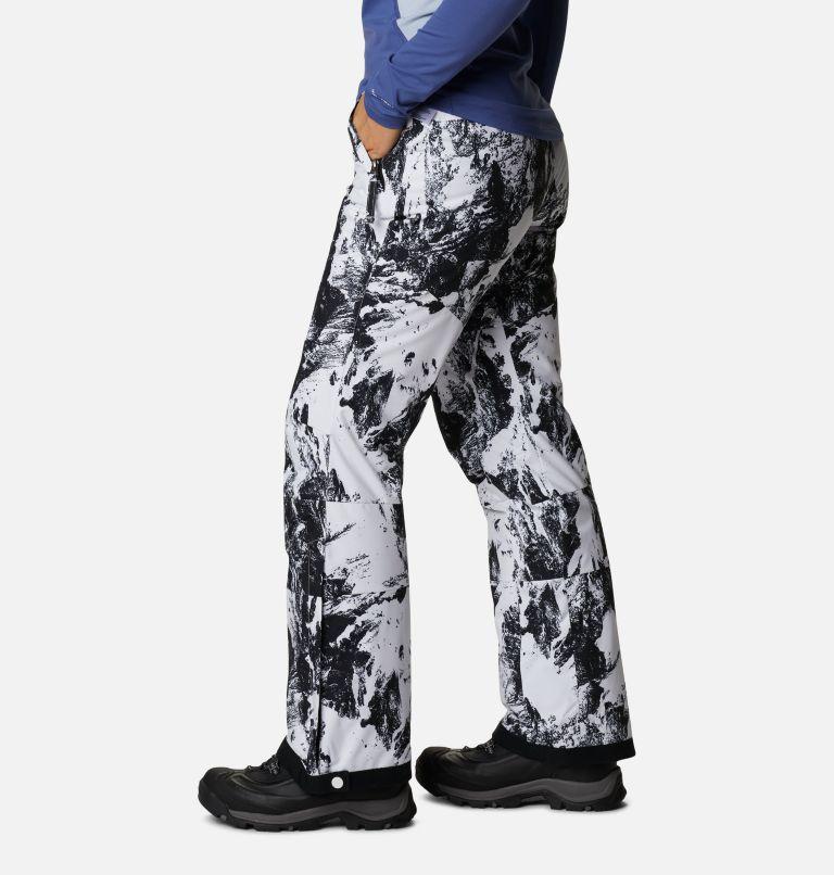 Pantalón de esquí con aislamiento Kick Turner para mujer Pantalón de esquí con aislamiento Kick Turner para mujer, a1