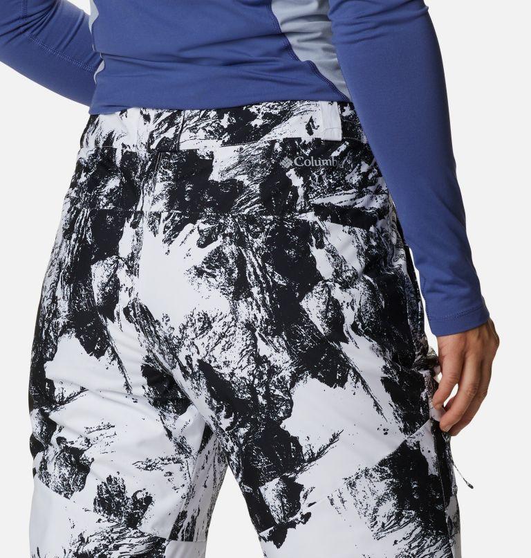 Pantalón de esquí con aislamiento Kick Turner para mujer Pantalón de esquí con aislamiento Kick Turner para mujer, a3