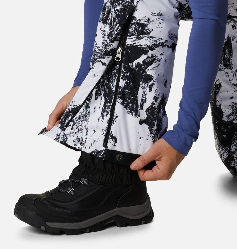 Pantalón de esquí con aislamiento Kick Turner para mujer Pantalón de esquí con aislamiento Kick Turner para mujer, a7