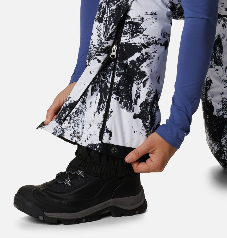 Women's Kick Turner™ Insulated Pants Women's Kick Turner™ Insulated Pants, a7